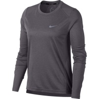 Nike Miler LS Top  Womens