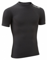 Subsports Cold Short Sleeve Thermal Compression Top