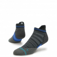Stance Uncommon Solids Tab Run Sock