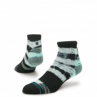 Stance Momentum QTR Run Sock