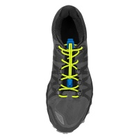 Nathan Run Reflective Lock Laces