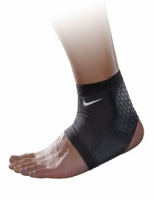 Nike Pro Combat Hyperstrong Ankle Support Sleeve