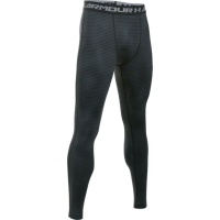 UA HG Armour Printed Compression Tight