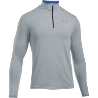 UA Streaker Run 1/4 Zip Top