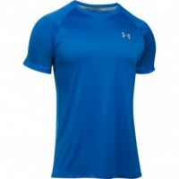 UA HG Speed Stride Top