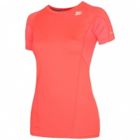 TribeSports Performance Tech Tee  Womens