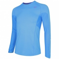 TribeSports Preformance Tech Tee Long Sleeve