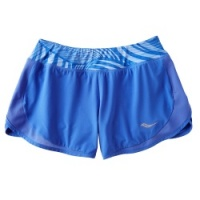 Saucony Impulse Short  Womens