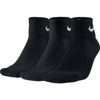 Nike 3 Pack Performance Cotton Cushion Sock