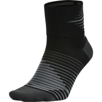 Nike Dri-FIT Lightweight QTR Running Sock