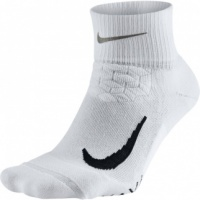 Nike Elite Cushion QTR Sock