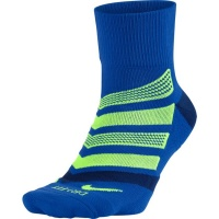 Nike Dri-FIT Cushion Dynamic Arch QTR Sock