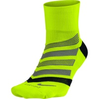 Nike Dri-FIT Cushion Dynamic Arch QTR Socks