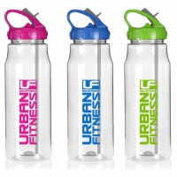 Urban Fitness Hydro Bottle