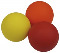 UF Trigger Point Massage Ball Set