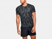 UA Speed Stride Printed SS Top