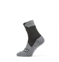 SealSkinz All Weather Ankle Length Sock