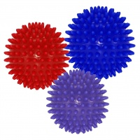 UF Spiky Massage Ball Set