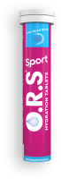 O.R.S Sport Hydration Tablets